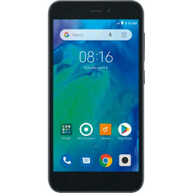 Netto Online: Xiaomi Redmi Go 1/16GB Black für 59,99 € inkl. Versand