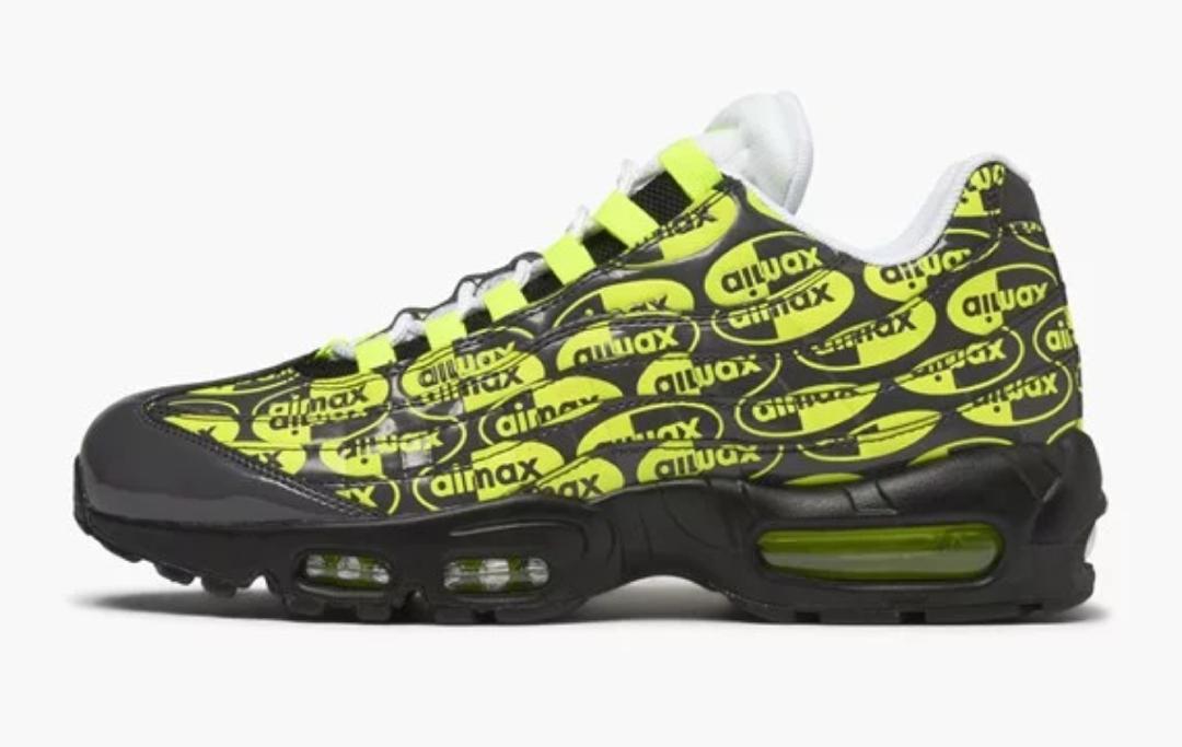[Caliroots] Nike Air Max 95 Premium von 36.5 bis 44