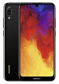 [Logitel] Huawei Y6 2019 32GB LTE Midnight Black + 2GB Allnet Flat im Telekom Netz für 6,99 Euro GG