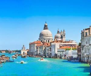 Städtetrip nach Venedig für 2 Nächte im Neuen AO Hotel (Gutschein 2 Jahre gültig) für 2 Personen + 2 Kids