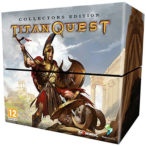 Titan Quest Collector's Edition (Xbox One) für 45,09€ (Amazon FR)