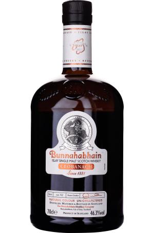 Bunnahabhain Ceobanach, Caol Ila 18, Glenallachie 12 und weitere Single Malt Whisky