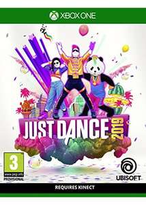 Just Dance 2019 (Xbox One) für 20,25€ (Base.com)