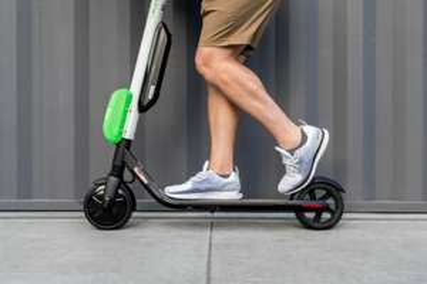 Lime eScooter: HEUTE 60 Min. gratis fahren