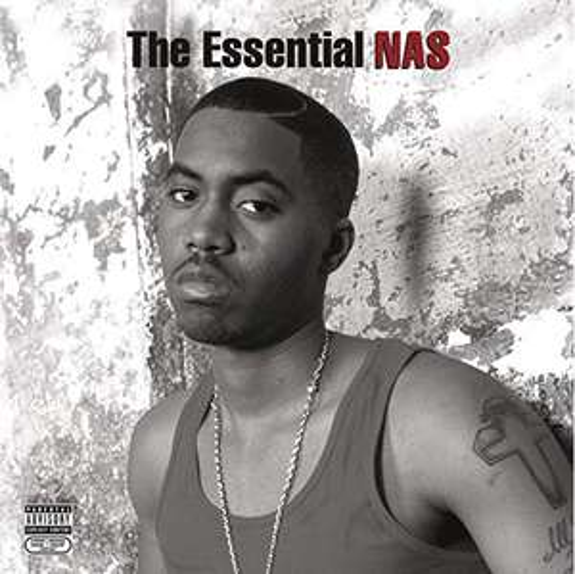 Nas: The Essential Nas (Doppel LP - Vinyl) für 17,99€ inkl. Versand (JPC)
