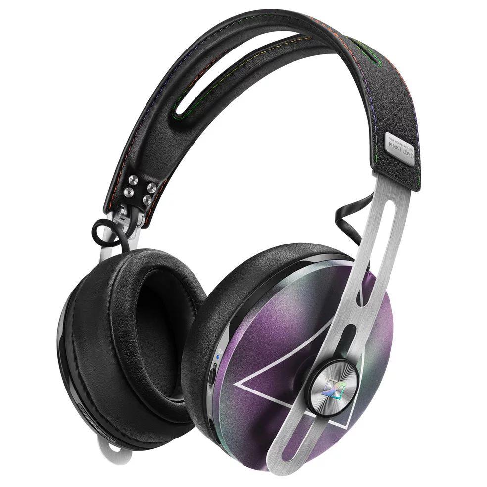 Sennheiser HD1 edition Pink Floyd (Momentum 2) Wireless Over-Ear Kopfhörer - NFC, aptX, ANC (Sennheiser)