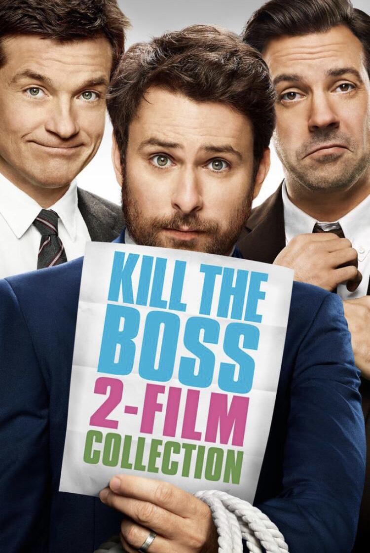 [iTunes] Kill the Boss 1&2 für 7,98€ in HD