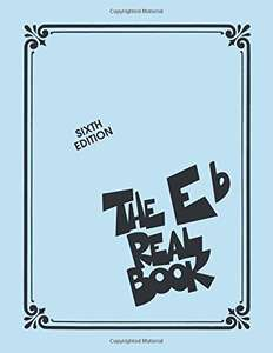 The Real Book: Volume 1 - E Flat  (Eb/Es) Edition [Amazon]