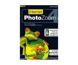 Franzis PhotoZoom 4 Internet Kostenlos statt 19,99€