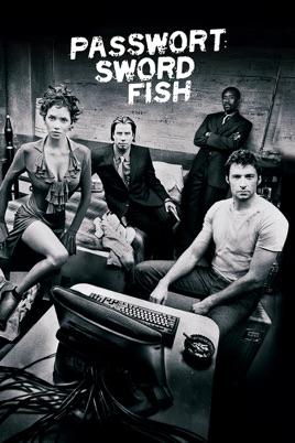 Passwort: Swordfish | iTunes | HD