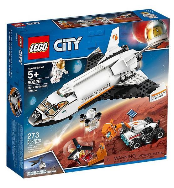 LEGO 60226 für 15,99€ bei Thalia (+ Payback ich hatte 15Fach Gutschein)