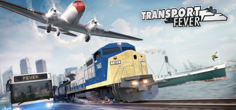 [Steam] Transport Fever direkt bei Steam -75% reduziert bis zum 09. Juli
