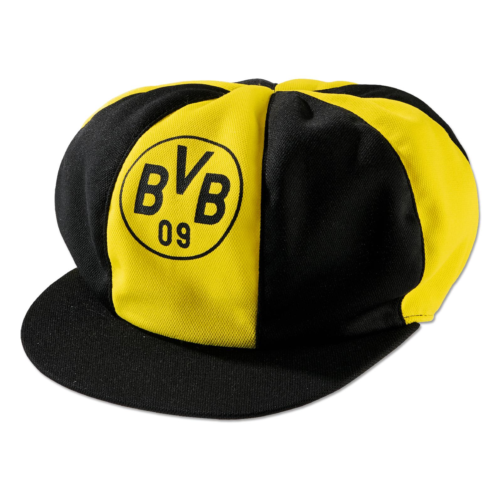 BVB-Ballonmütze für nur 5€   1989 - Revival-Mütze