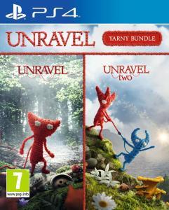 Unravel: Yarny-Bundle (PS4) für 13,76€ (Amazon IT)