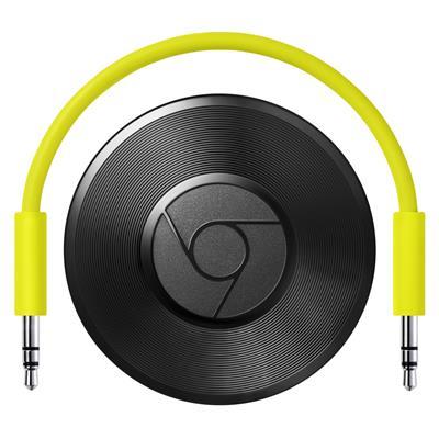 Google Chromecast Audio [Masterpass]