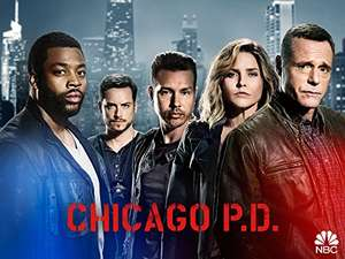 Chicago P.D. [OV] Staffel 5 Amazon Prime Video