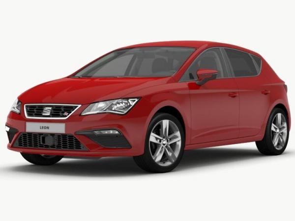 [Privatleasing] Seat Leon 1.5 TSI FR (131 PS) für mtl. 129€ (brutto), 24 Mon., ab 10.000km, LF 0,52