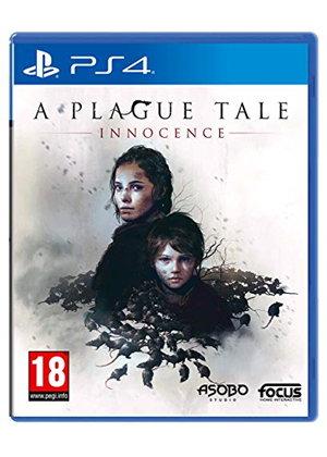 A Plague Tale: Innocence (PS4/Xbox One)