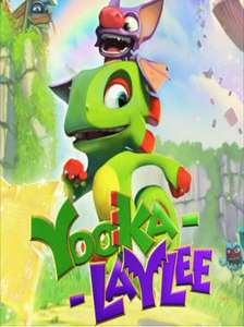 Yooka-Laylee, Cultist Simulator, The Escapists, For The King(PC) kostenlos (Twitch/Amazon-Prime)