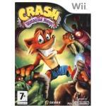 Wii - Crash : Herrscher der Mutanten