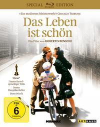 Das Leben ist schön [Blu-ray] [Special Edition] für 6,47€ (Thalia Club)