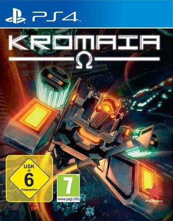 Sammeldeal z.B Kromaia Omega 7,99€,Overwatch - Game of The Year Edition für 16,96€ uvm. (PS4) [Expert]