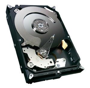 "3,5"" 2000GB interne Festplatte SATA Hitachi Ultrastar ALA331 24/7 Zertifiziert"