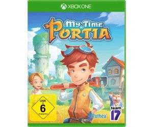 My Time at Portia(Xbox One) [Saturn & Mediamarkt Abholung]