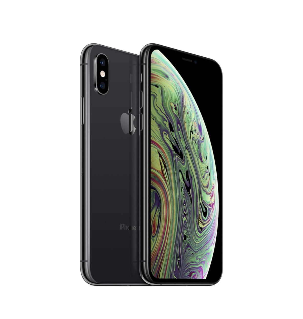 Apple IPhone XS über Congstar - Ersparnis 16-17%