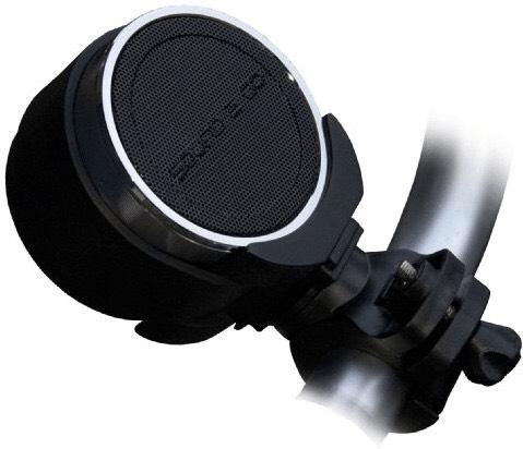 Sound2go Big Bass Lautsprecher inkl. Fahrradhalterung für 9,99€ inkl. Versand
