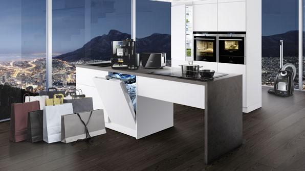 Für Uns Shop (nur online) - Siemens EQ9 S500 connect (TI9555X1DE)