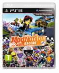 ModNation Racers (PS3) - auch Deutsch @Bee.Com