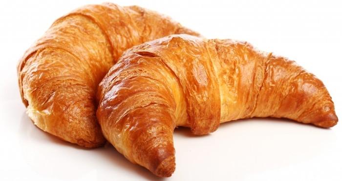 [Aldi Süd] 3 ofenfrische Buttercroissants zum Preis von 2 - ab Montag 8.7. für 0,98 Euro