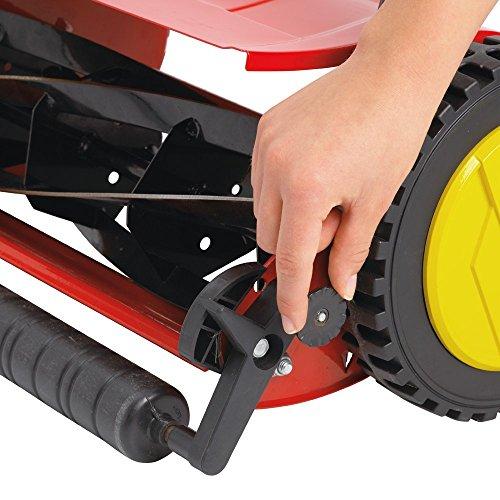 WOLF-Garten - Handspindelmäher TT 300 S