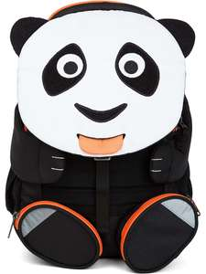 Affenzahn Rucksack Paul Panda inkl. Versand bei [Limango]