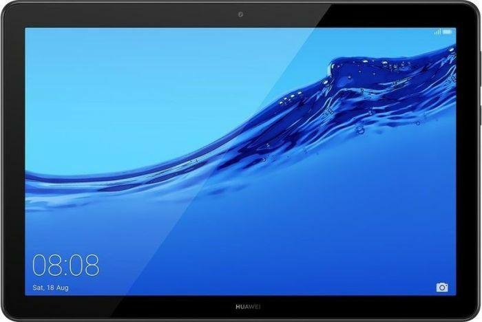 "Huawei Mediapad T5 Tablet 10.1"" - FHD IPS, Kirin 659, 3GB/32GB-Version (Amazon)"