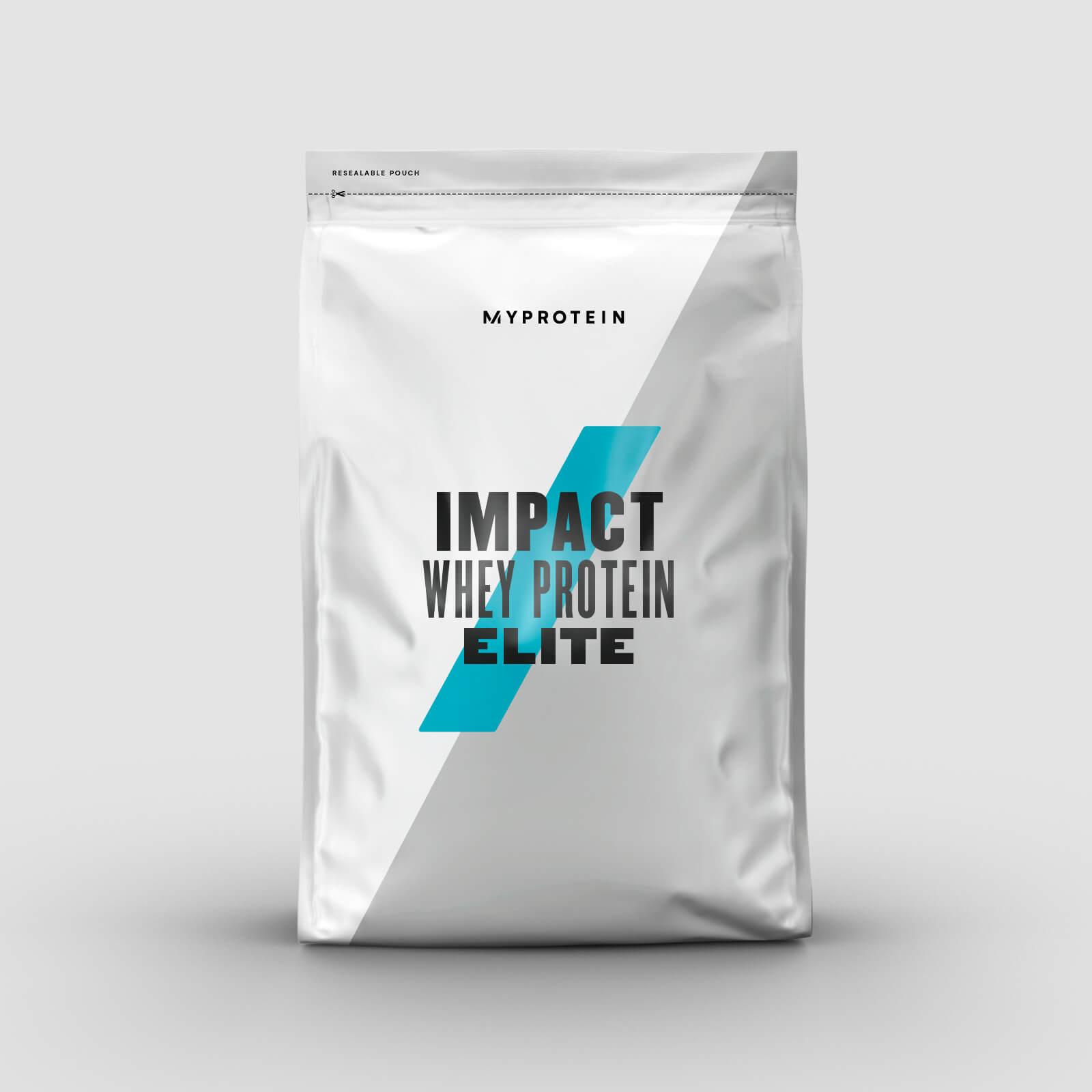"""Impact Whey Protein Elite 2.5 Kg """"Vanilla"""" für 18,38€ ink. Versand oder Creatin Monohydrat 1KG für 8,39€"""