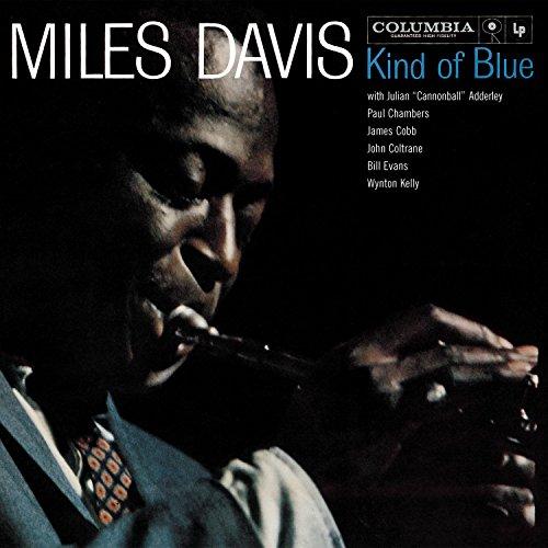 Miles Davis - Kind of Blue CD [Prime & Thalia Club]