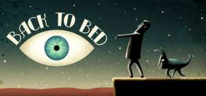 Back To Bed (PC) kostenlos (Indiegala)
