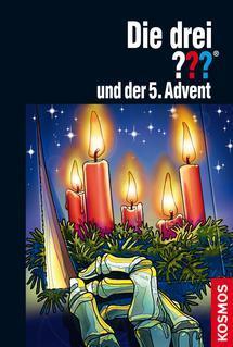 Die ??? Fragezeichen und der 5. Advent (Jeden Tag kostenloses Kapitel)