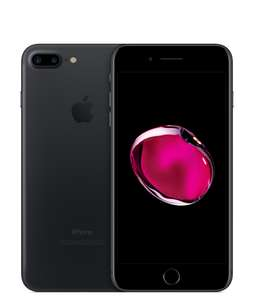 iPhone 7 Plus 128gb schwarz