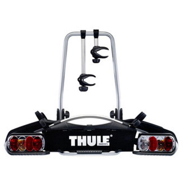 THULE EuroWay G2 920 AHK Heckträger für 2 Fahrräder - neuestes Modell