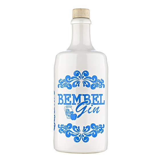[Rakuten Masterpass] Bembel Gin