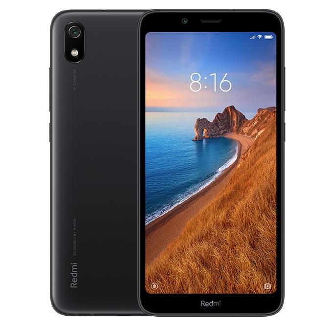 "Xiaomi Redmi 7A 4G Global Version 5.45"" 2GB RAM 32GB ROM MIUI 10 Snapdragon 439 Octa Core 2.0GHz 13.0MP Kamera 4000mAh"
