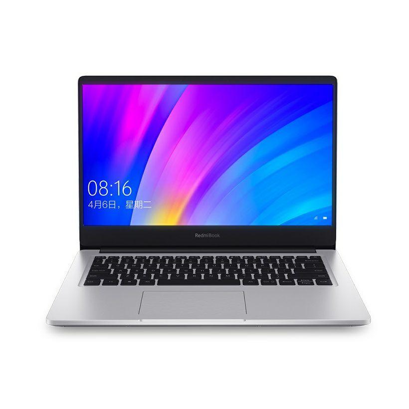 "Xiaomi RedmiBook: 14"" Notebook - i5-8265U / MX250 - 512GB SSD - 8GB RAM"