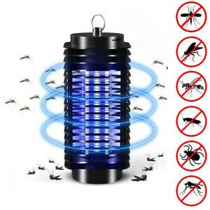 [ebay] 2 elektrische Insektenvernichter