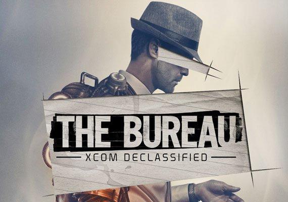The Bureau: XCOM Declassified für 1 Cent (Steam-Key, multilingual)