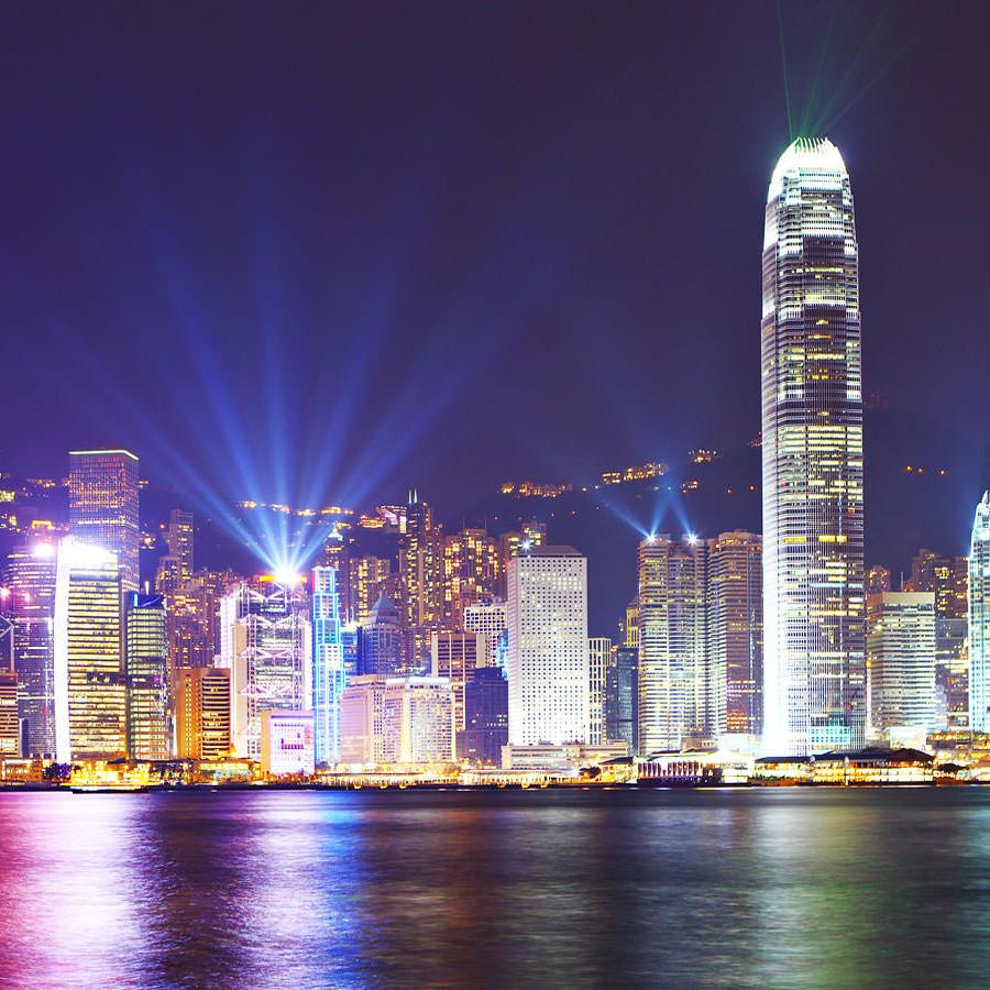 Flüge nach Hongkong / China ab 354€ inkl. Gepäck von Berlin (September - Dezember)