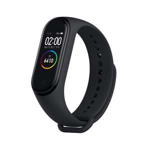 Xiaomi Mi Band 4 China Version OHNE NFC