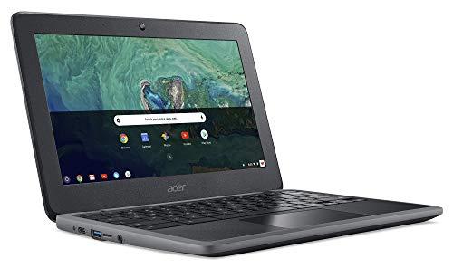 "Acer Chromebook 11 (11,6"" HD matt, 4G LTE, Intel N3450 Quad-Core, 4 GB RAM, 32 GB, 1,2 kg, HDMI, MicroSD Slot, Google Chrome OS)"